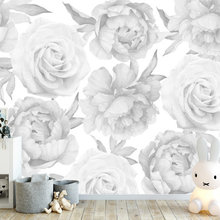 Exclusive Custom Designed Nursery Range Wallpapers