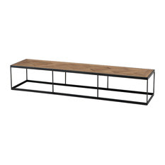 - Chateaudun Coffee Table - Coffee Tables