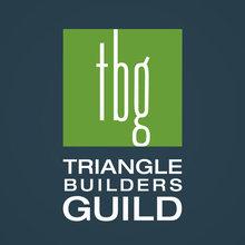Triangle Builders Guild - Branding & Logo Update