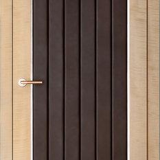 Leather Doors - Internal Doors & Kershaws Internal Doors \u0026 Pesaro Oak Internal Door #glazeddoors Pezcame.Com