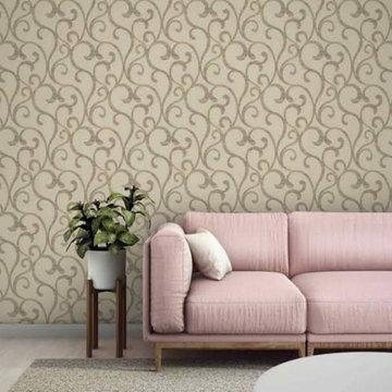 wallpaper installation service in kolkata
