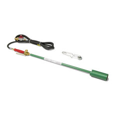 Weed Dragon 100,000 BTU Deluxe Vapor Torch Kit With Squeeze Valve