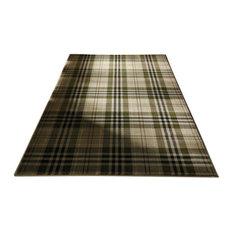 Glen Kilry Rug, Sage, 120x170 cm