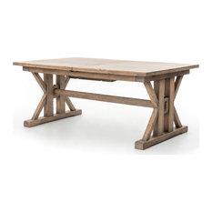 Tara Extension Dining Table