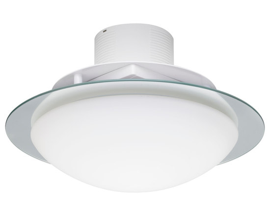 Bathroom Ceiling Lights Flush bathroom ceiling lights with extractor fan from litecraft