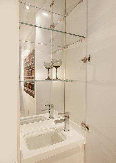 Contemporary  by DKOR Interiors Inc.- Interior Designers Miami, FL