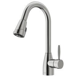 Contemporary Kitchen Faucets by VIGO