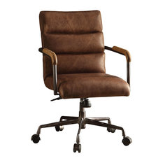 Tremendous 50 Most Popular Industrial Office Chairs For 2019 Houzz Home Interior And Landscaping Dextoversignezvosmurscom