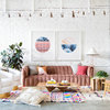 How the Rise of Performance Fabrics Is Changing Interior Design