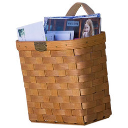 Transitional Baskets by Peterboro Basket Company