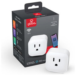 Modern Extension Cords And Power Strips by Globe Electric