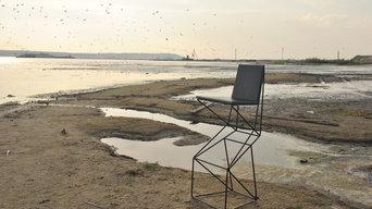 Барный стул Yaz