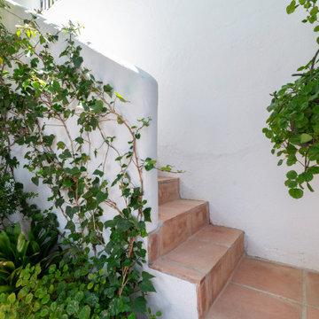 Casa Patio en Artola. Cabopino. Marbella