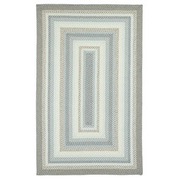 Farmhouse Area Rugs by Kaleen Rugs