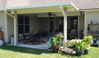 Best Deck And Patio Builders In Lafayette, LA | Houzz