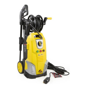 Max Jet Electric Pressure Washer With Reel Hose