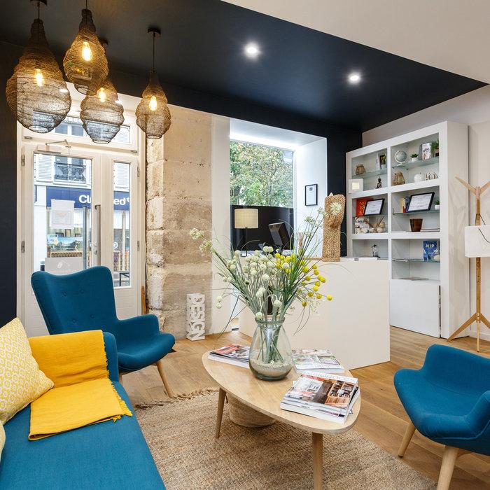 Création d'une agence immobilière dans le XVIe arrondissement parisien