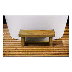 50 Most Popular Teak Shower Benches And Seats For 2019 Houzz