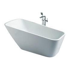 Belmont Freestanding Bathtub