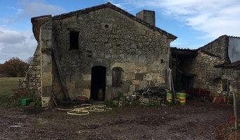 Permis de construire pour réhabilitation d'une ancienne bâtisse