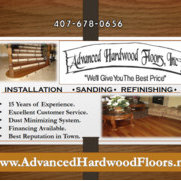 Advanced Hardwood Floors, Inc's photo