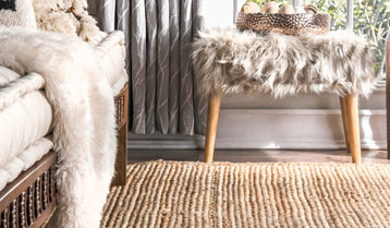 Highest-Rated Area Rugs