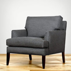 - Sheffield Armchair from Momu - Armchairs and Accent Chairs