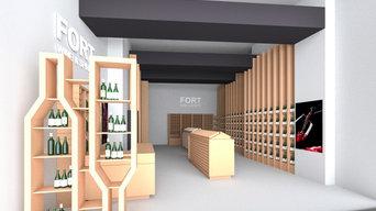 Винотека FORTWINE