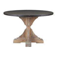 Serrano Round Table