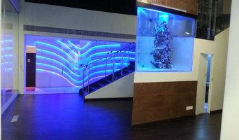 Designer Aquarium India Pvt Ltd