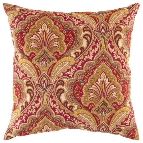 Storm- (ZZ-403) - Decorative Pillows