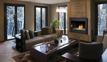 Heat & Glo Fireplace Gallery