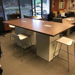 1 Project For Onesource Office Furniture Norcross Ga