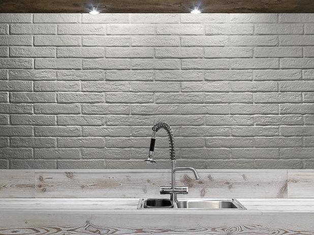 Industrial Baldosas y azulejos para paredes y suelos by Ceramica Rondine