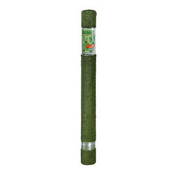 EasyTurf, Inc. - Go Mat Artificial Grass Mat Or Rug With Bound Edges,, 7'x10' - Gardening And Lawn Care