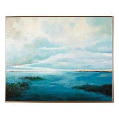Coastal I Artwork