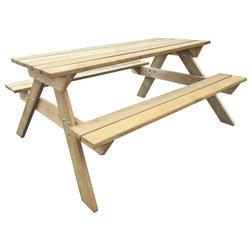 Garden Dining & Patio Tables by Vida XL International B.V.