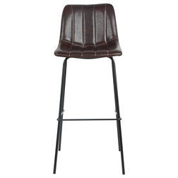 Contemporary Bar Stools And Counter Stools by us pride furniture corp