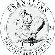 Eft. Franklins Tapetserareverkstads foto