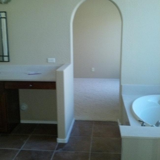 C Higgins Custom Homes Prescott Valley AZ General Contractors - Bathroom remodel prescott az