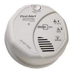 First Alert OneLink Enabled Smoke & Carbon Monoxide Alarm