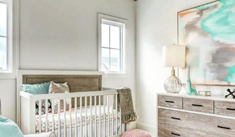 Riverlights Mid-Century Modern Nursery