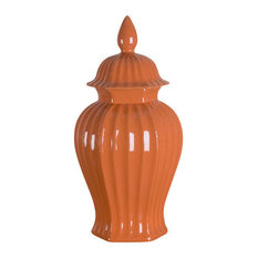 Temple Jar