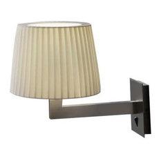 bover bover lexa wall light wall sconces bover lighting