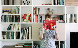 World of Design: 11 Book Lovers and Where They Like to Read