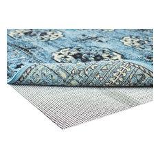 Safavieh PAD110 Non-Slip Grid Rug Pad,  8'x8' Square