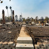 Northern California Fires: How You Can Help