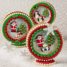 Holiday Treats Decorations and Cookware