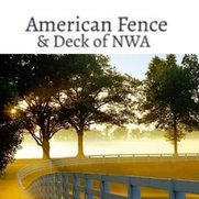 American Fence & Deck of NWA's photo