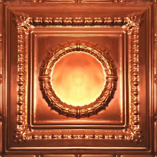 solid copper ceiling tile 2ft x 2ft ceiling tile